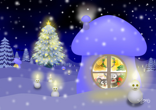 133Deep Blue Christmas.jpg