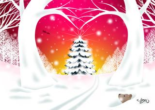 169ハートツリークリスマス.jpg