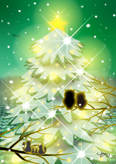 181Green Night Christmas.jpg