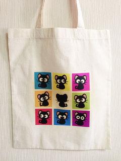 黒猫りっちー君トートバッグDesign1.jpg